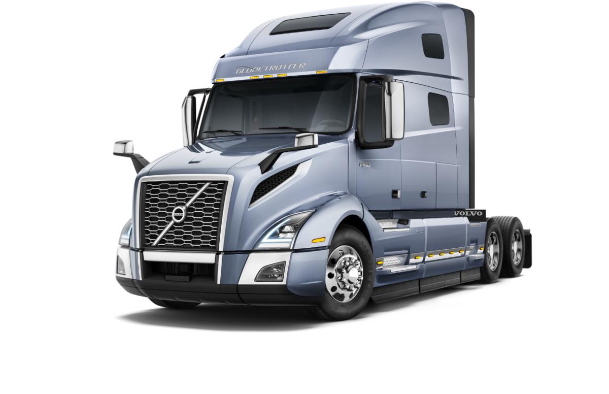north sky fmx sudan grey dealers truck volvo trucks chassis